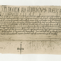 Deed of Henry I
